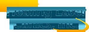Healing Laser Clinics Logo